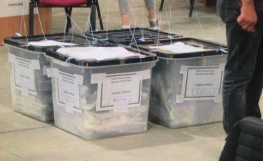Anulohen zgjedhjet në Han të Elezit, në Kosovë