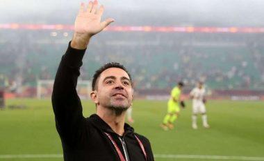 Xavi pritet javën tjetër të zyrtarizohet te Barça