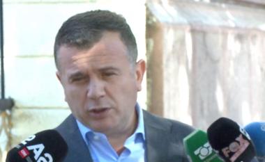 """Balla: Nuk kemi pazare me PD për zgjatjen e Vettingun, komisioni për """"Becchettin"""" do të rrëzohet"""