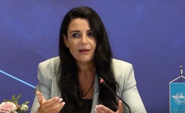 Balluku debat me deputetin demokrat për nivelin e kaskadës së Drinit: Mos bëj rojën te dera