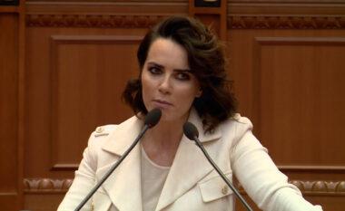 Grida Duma: I keni bërë shqiptarët me pasoja mendore, marrin 240 euro pagë minimale dhe paguajnë 72 mln euro shëndetësinë