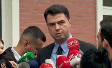 """PS rrëzoi kërkesën e PD për çështjen """"Becchetti"""", reagon Basha (VIDEO)"""