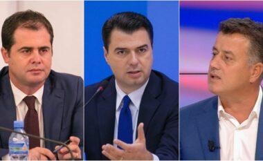 Ti, Oerd ke ofertë? Basha debat me Bylykbashin dhe Nokën: PD ka pjesën e mirë, por edhe llum