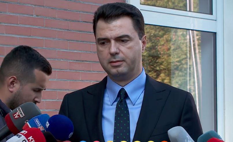 Basha: SPAK do të bëjë Vettingun e politikanëve