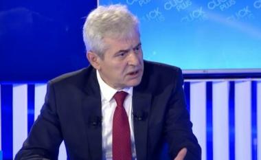 Ali Ahmeti: Unë nuk jam politikan ekrani, unë jam politikan mali (VIDEO)
