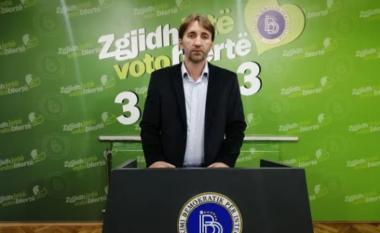 BDI prezanton Programin zgjedhor për komunën e Likovës