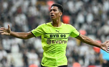 Dortmundi dëshiron vëllain e një prej yjeve të tyre