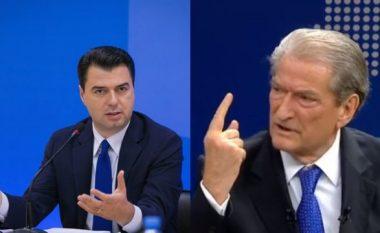 """Debat i nxehtë brenda PD-së, Basha """"nxjerr"""" SMS-të: Berisha po u bën presion strukturave"""