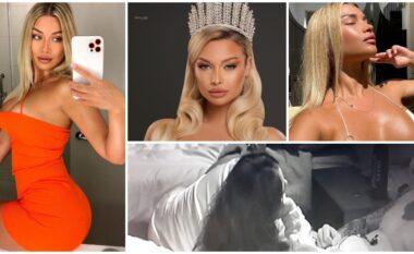 """Do të ishte """"rrezik për çiftet"""", Miss Universe Kosova pjesë e """"Big Brother VIP""""? (FOTO LAJM)"""