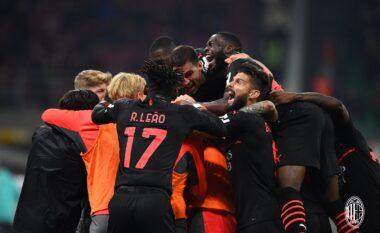 Milani tregon karakter, fiton me përmbysje ndaj Veronas (VIDEO)