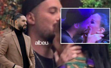 U pendua dhe e fshiu, Atdheu ironizoi takimin romantik të Bora Zemanit dhe Donaldit (VIDEO)