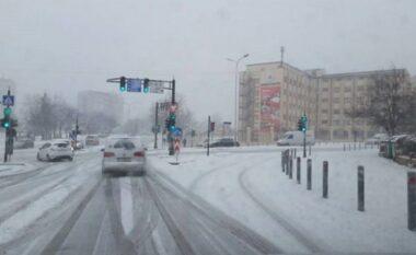 Bëhuni gati, të enjten priten reshje të borës në Kosovë