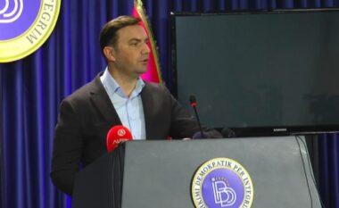 Bujar Osmani: Fitojmë në të gjithë komunat ku garojmë (VIDEO)