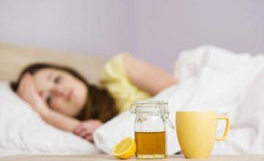 Jeni ftohur apo keni grip? Çajrat që u japin fund dhimbjeve në kohë rekord