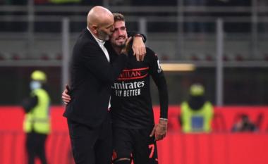 Ylli i Milanit shpërthen në lot pas ndeshjes me Veronan: Nuk më donte as nëna ime