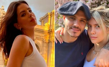 """Vjen episodi i ri i telenovelës """"Icardi – Wanda – China Suarez"""", aktorja shpërthen në Instagram"""