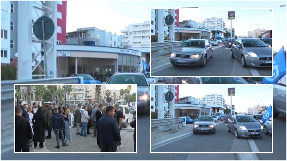 """Takimi i dhjetë që mban pas përjashtimit, Berisha sot me """"Foltoren"""" në Kavajë"""