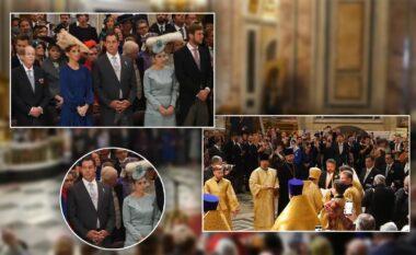 Dasma e parë mbretërore pas 104 vitesh, dalin pamjet e Princ Lekës dhe Elias nga Rusia (FOTO LAJM)