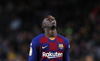 Barcelona i jep ultimatum lojtarit, 1 muaj kohë për të kthyer përgjigje
