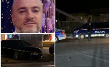 Ekzekutimi pritej prej muajsh! Detaje nga vrasja me 18 plumba e Demir Baçkës në Fier, autorët nuk lanë asnjë gjurmë