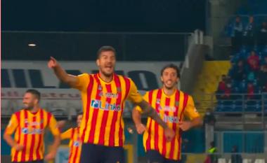 I mjaftojnë vetëm 5 minuta, Dermarku i dhuron një pikë Lecces (VIDEO)