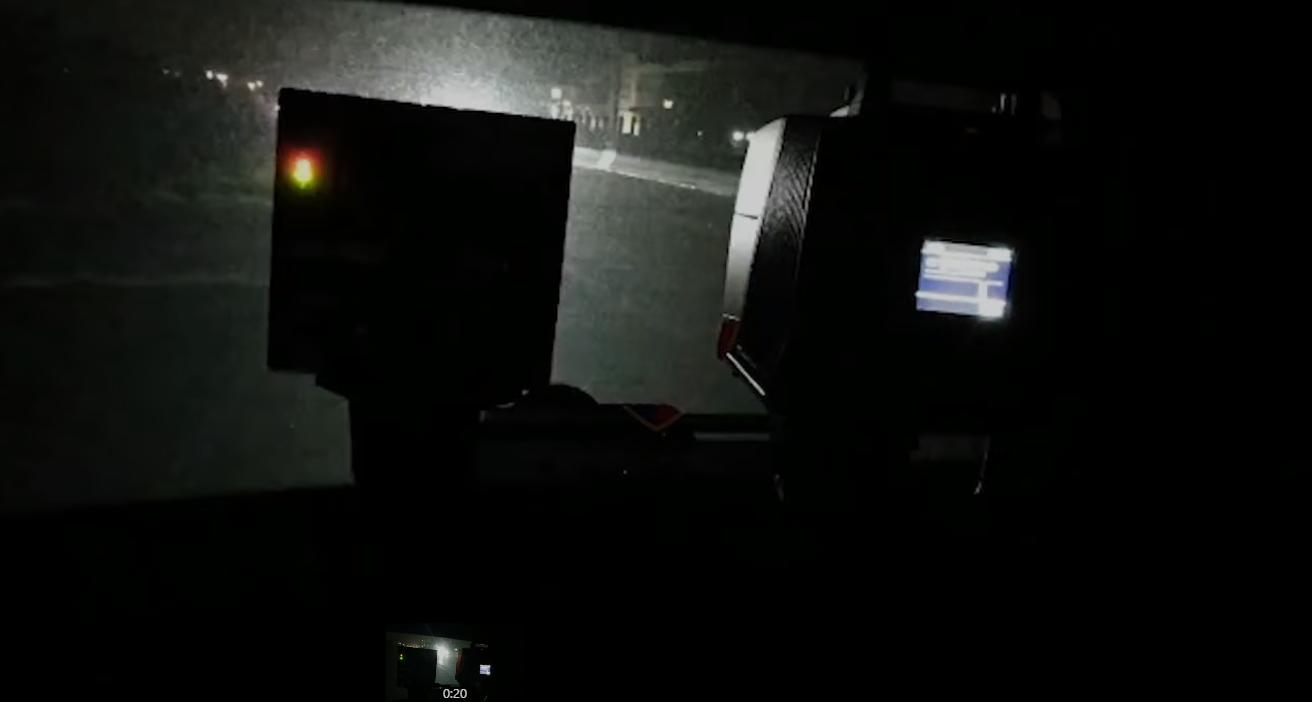 """Makina Inteligjente """"fundos"""" shoferët e pabindur, 1012 të gjobitur dhe 7 të arrestuar (VIDEO)"""