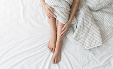Çfarë është sindroma e këmbëve të shqetësuara?