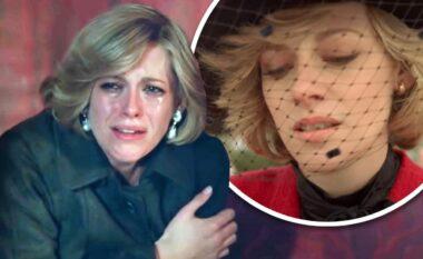Pse filmi i ri për Princeshën Diana po kritikohet kaq shumë? (FOTO LAJM)