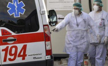 Rritet numri i të infektuarve me Covid në Maqedoni, humbin jetën 8 persona