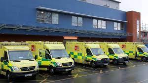 COVID-19: Britania me shifra rekord, më shumë se 50 mijë raste të reja sot