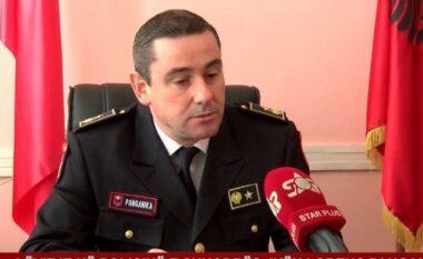 Dikur me bujë në krye të Shkodrës, kush është drejtori i ri i Policisë së Tiranës
