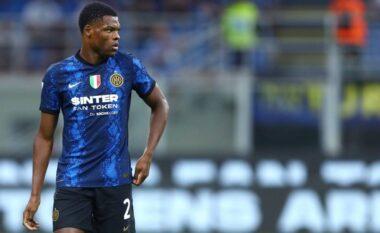 Sërish racizëm në Serie A, këtë herë ndaj yllit të Interit (VIDEO)