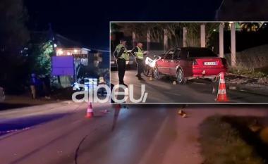 Dalin pamjet! Aksidenti i frikshëm në Shijak: 8 persona në spital, shoferi në polici (FOTO&VIDEO)
