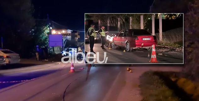 Dalin pamjet! Aksidenti i frikshëm në Shijak: 8 persona në spital, shoferi në polici  (FOTO LAJM)