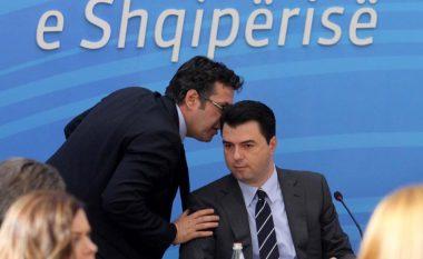 """Paloka """"këshillon"""" Bashën: Lul, meqë ke mbështetjen e 95% të demokratëve kërko votëbesim"""