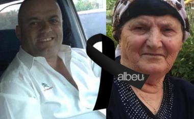 Tragjedi në familjen shkodrane! Dy ditë më parë vdiq djali polic, COVID-19 i merr jetën edhe nënës