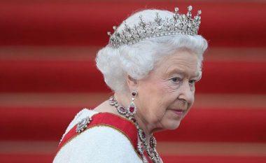 Mbretëresha në gjendje jo të mirë shëndetësore, kalon natën në spital