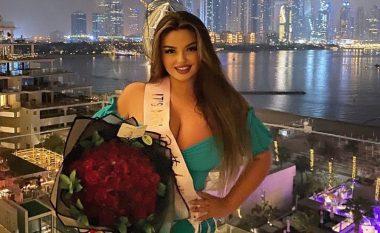 Mes thyerjes së pjatave Enca feston 26-vjetorin në Dubai (VIDEO)