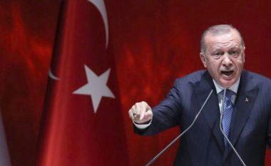 """Rasti i Osman Kavala """"egërson"""" Erdogan: Mund t'i dëbojmë ambasadorët e SHBA dhe Gjermanisë"""