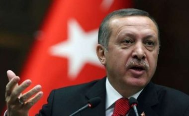"""""""Zbutet"""" Erdogan: 10 ambasadorët e Perëndimit nuk do të dëbohen"""