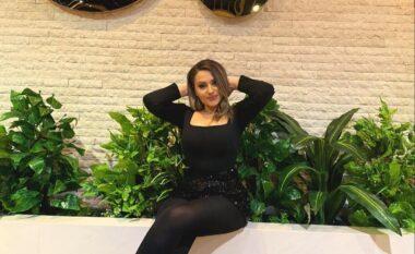 """""""Mund të prish familje, artistë të martuar më kanë ngacmuar"""", moderatorja shqiptare plas """"bombën"""" (FOTO LAJM)"""