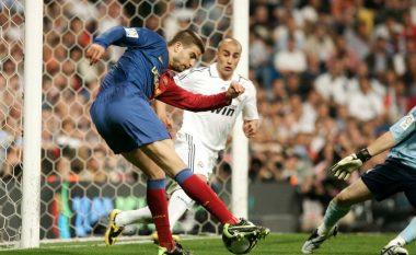 Pique kërcënon Bartomeun: Nëse flas, do të shpërthe, një lojtar i Realit festoi humbjen 6-2