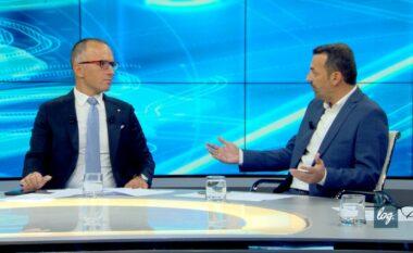 """Zgjedhjet në Maqedoninë e Veriut, Sherifi: """"Pazari"""" për Tetovën, për të shpëtuar qeverinë (VIDEO)"""