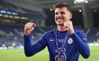 """Chelsea ka gati kontratën e re për """"xhevahirin"""" e ekipit"""