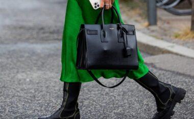 5 trendet e çizmeve që nga sfilatat Vjeshtë/Dimër 2021 do t'i shihni në rrugët e qytetit (FOTO LAJM)