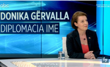 """Gërvalla në ABC: """"Open Ballkan"""" shinë paralele, jo e nevojshme"""