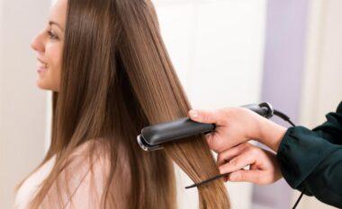 Gabimet e rënda që bëni sa herë drejtoni flokët me pjastër