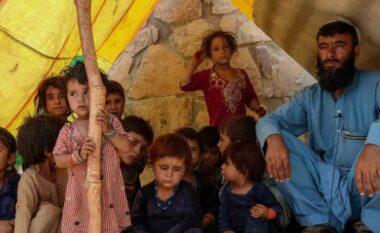 FMN paralajmëron për ndikimin e krizës së refugjatëve në ekonominë e Afganistanit