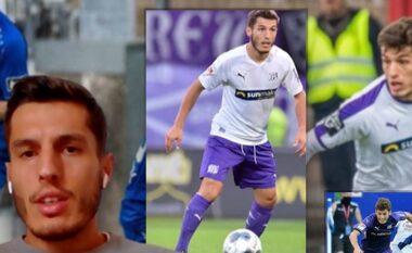 Rruga e vështirë e futbollistit shqiptar drejt suksesit, mbiemri që mori i ndryshoi tërësisht jetën
