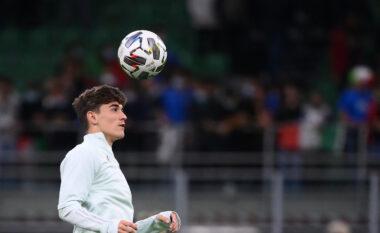 Ylli i Barcelonës në histori, bëhet futbollisti më i ri që debuton për Spanjën